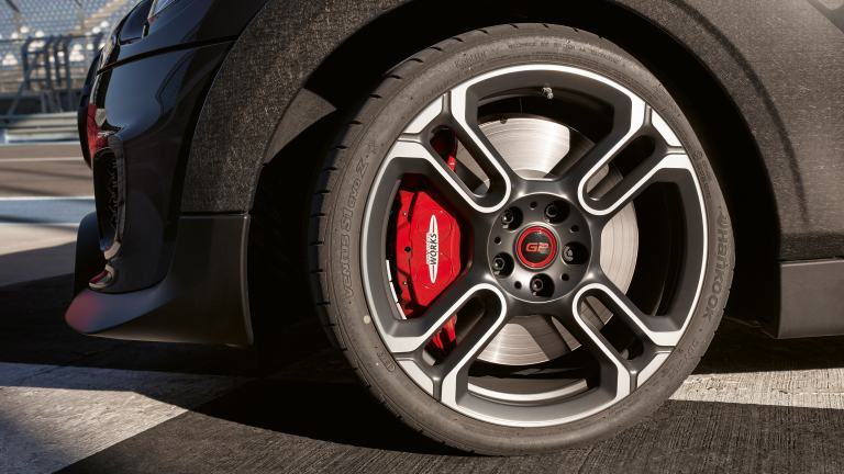 MINI John Cooper Works GP – cerchi – 18""